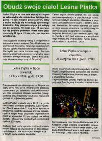 Głos Koszaliński - 15 lipca 2014 r.