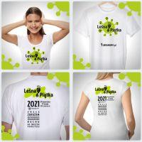 Koszulki Leśna Piątka 2021